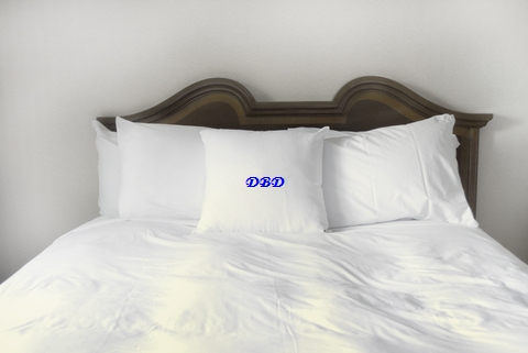 down pillow sizes, down pillows, white pillows